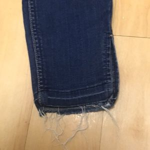 7 For All Mankind Jeans - 7 For All Mankind b(air) HW Ankle Skinny